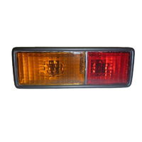 Rear Bumper Lamp Left Hand Discovery 1 94-94 - AMR6509