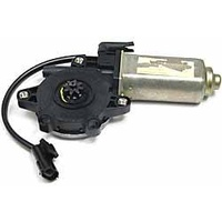 Window Regulator Motor RH Front CUR100440
