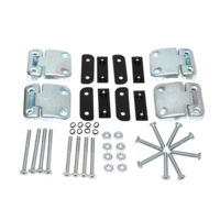 Defender Rear Side Doors Hinge Kit DA1275