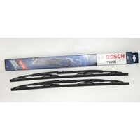 Wiper Blade, Front Discovery 2 DKC100960