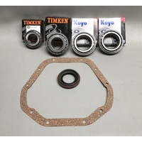 Salisbury Rear Diff Bearing Kit