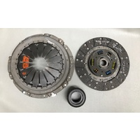 Clutch Kit 300 & 200 Tdi Standard Duty