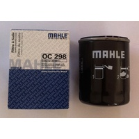 Oil Filter TD5 Discovery & Defender LPX100590