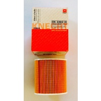 Oil Filter Defender Puma Engine 2.2 + 2.4, 2007 - 2016 LR030778