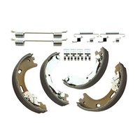 Handbrake Shoe Set LR031947 D3+4+RRSport