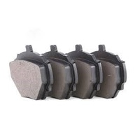 Rear Brake Pads Defender 90