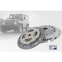 Clutch Kit AP Puma 2.2+2.4 07>16 LR048731