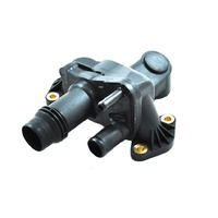 Water Outlet Connector 2.7+3.0 TDV6 LR073372