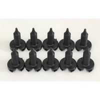 Door Trim Retaining Studs Set of 10 MWC9134