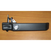Door Handle Outer Right Hand Front to 2001