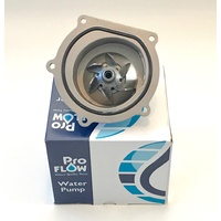 Water Pump TD5 Made in UK PEM500040
