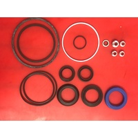 Power Steering Box Seal Kit Early 3 Bolt Box RTC308