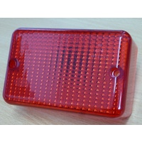 Rear Fog Lamp Lens - RTC4183