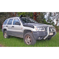 Airflow Snorkel Kit Jeep Grand Cherokee WJ/WG Diesel