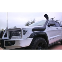Airflow Snorkel Kit Jeep Grand Cherokee WK2