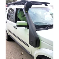 Airflow Snorkel Kit Land Rover Discovery Series 3 & 4