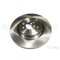Front Brake Disc with Air Suspension from 2013 SDB000624