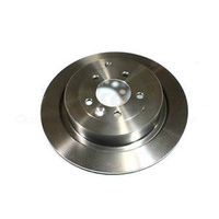 Rear Brake Disc, Discovery 3, 4.4 V8 SDB000646