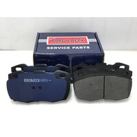 Brake Pads Defender Front SFP000260