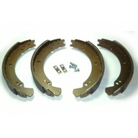 "Brake Shoe Set Front & Rear 88"" to June 1980"