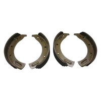 "Brake Shoe Set Front 88"" from July 1980 STC3944"