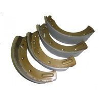 Brake Shoe Set Front LWB 6 Cyl, V8 S2, 2A, 3