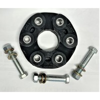 Coupling Kit Propshaft GKN - TVF100010