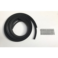 Defender Ute Sliding Window Channel Upgrade Kit