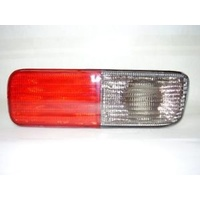 Rear Bumper Lamp RH from 2003 XFB000720