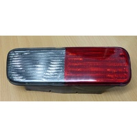 Rear Bumper Lamp Left Hand 2002 onwards - XFB000730