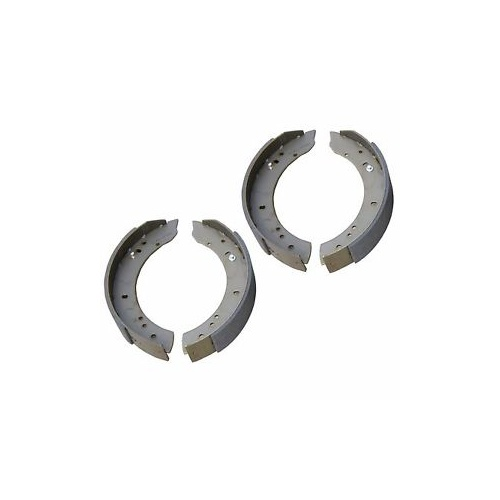 Rear Brake Shoes Defender 110/130 - STC2797