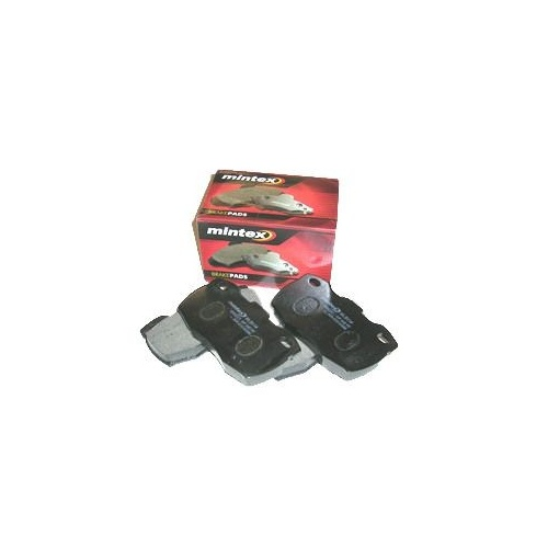 Front Brake Pads Defender 110/130 to 1993 - STC2952