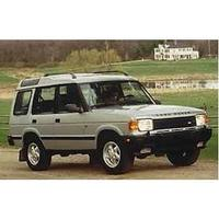 Discovery Series 1 to 1998