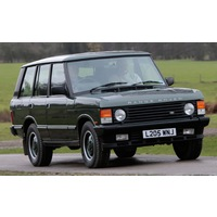 Range Rover Classic 1972 to 1994