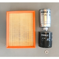 Filter Kit Discovery 300 Tdi Manual