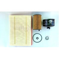 Filter Kit Disco3+4 2.7TDV6 7A>, 3.6 TDV8AA>