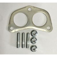 Exhaust Flange Gasket & Studs Kit V8