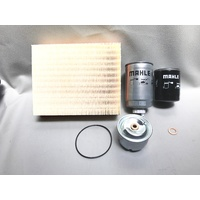TD5 Filter Kit Discovery2 + Defender