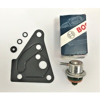 TD5 Fuel Pressure Regulator Repair Kit Bosch