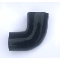 Air Inlet Hose, Silicone Under Throttle Body LR067644SIL