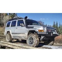 Airflow Snorkel Kit Jeep Commander Petrol