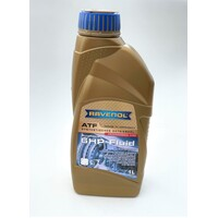Transmission Fluid 6 Speed Auto 1Ltr TYK500050