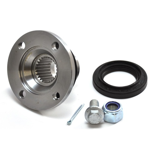 Diff Flange Kit 4 Bolt Front & Rear STC4858
